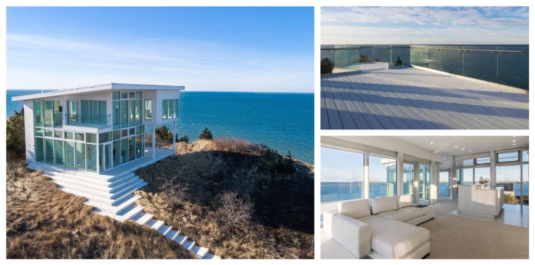 island home for sale in wellfleet ma