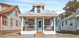 wildwood nj small home for sale