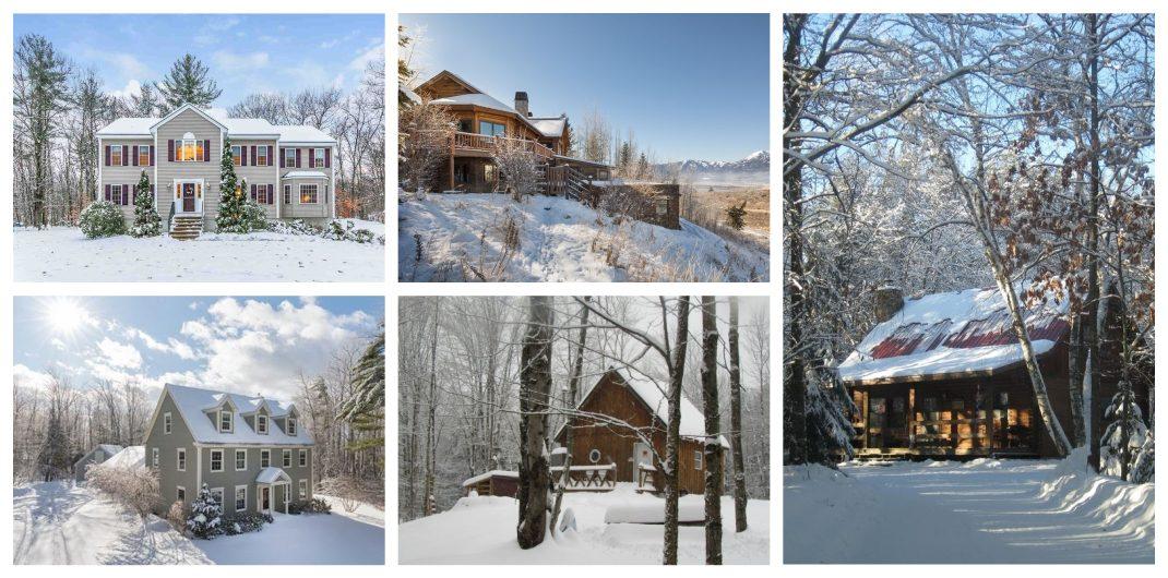 winter getaways for sale