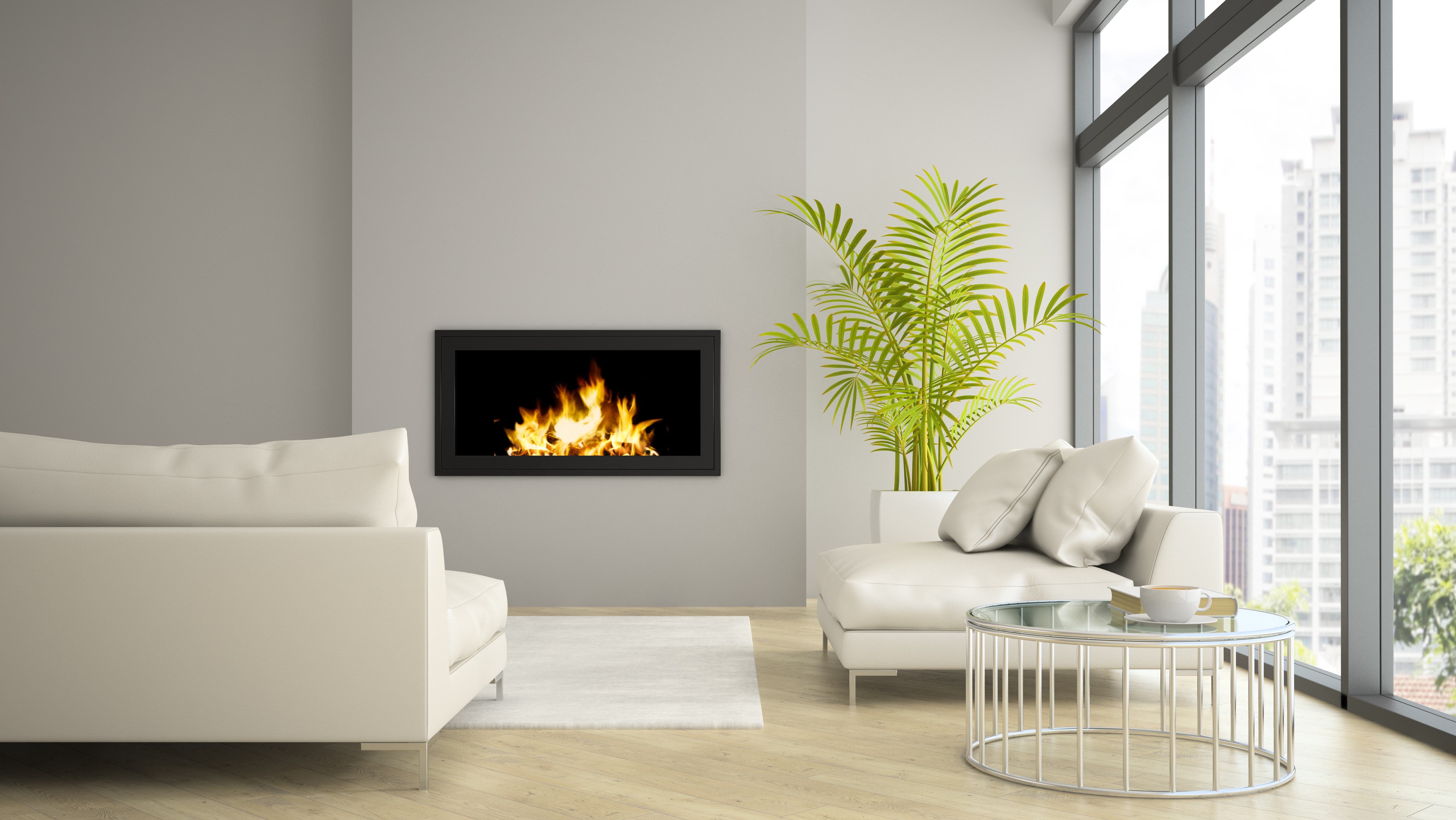 Gas Fireplace Repair: Do-It-Yourself Troubleshooting - Advice