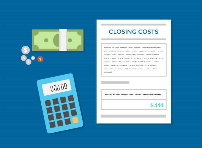 VA home loan closing costs