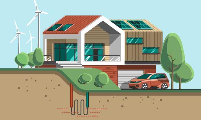 VA energy efficient mortgage