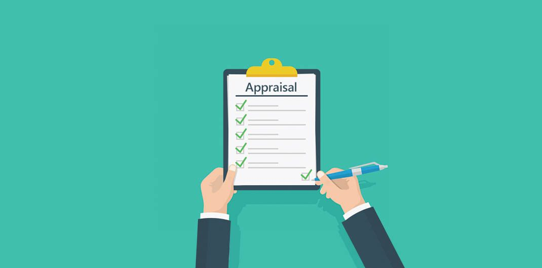 VA home loan appraisal
