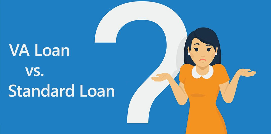 VA loan not best option