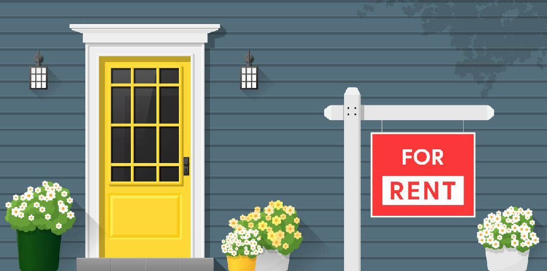 can you buy rental properties with a VA loan?