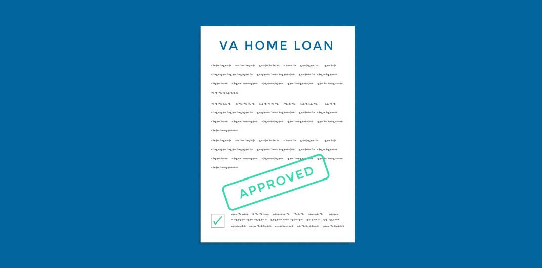 what is VA home loan