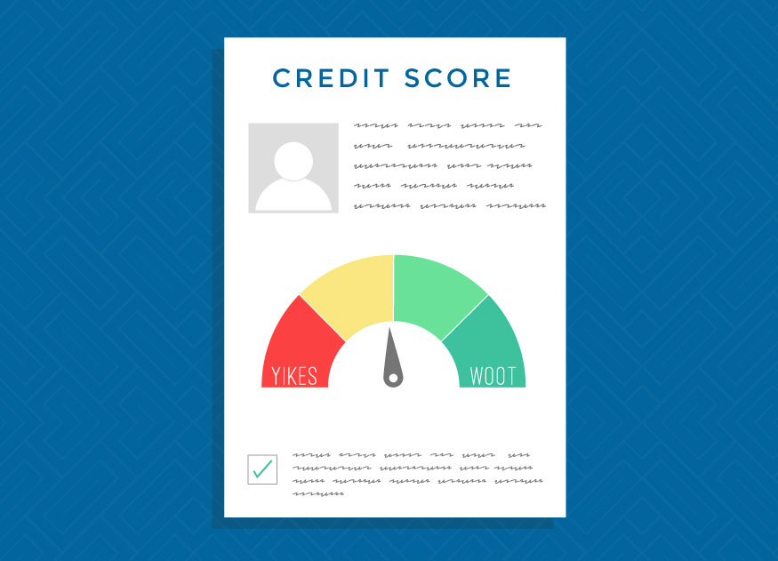 home buying bad credit