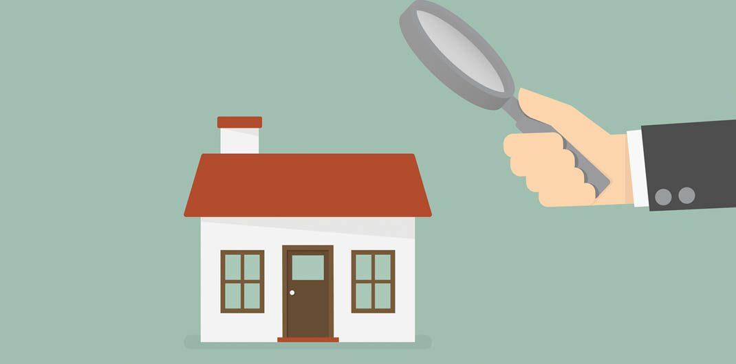 how does home inspection work