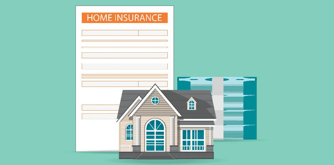 how homeowners insurance protects you