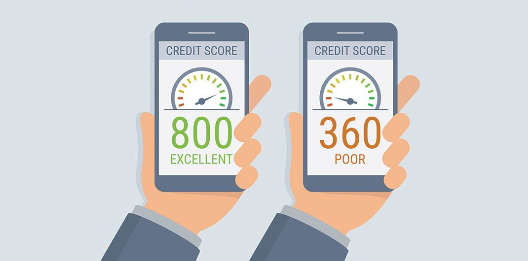 what is a good credit score to buy a home