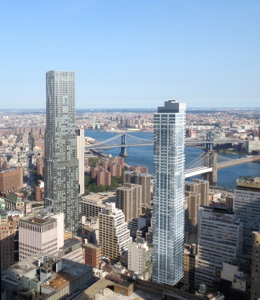 Manhattan Apartment Rentals: FiDi Housing Lottery Offers 97 Affordable Apts From $788