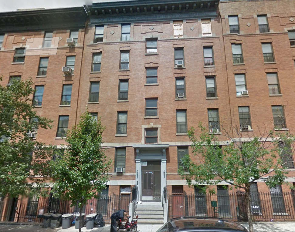 59 apartments near grand concourse offered via affordable housing lottery streeteasy. Black Bedroom Furniture Sets. Home Design Ideas