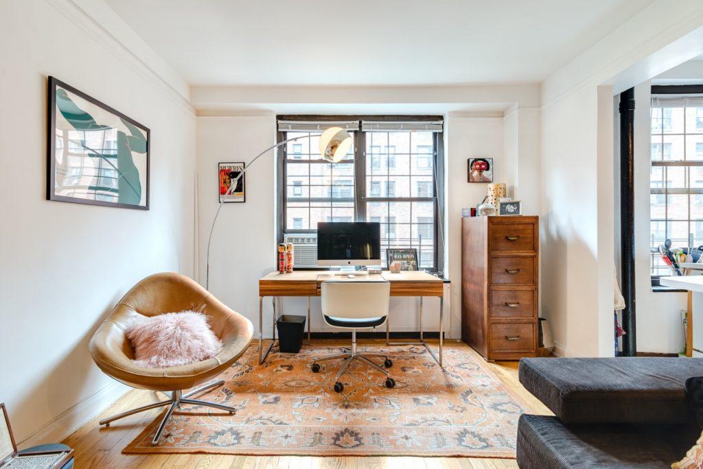 Ryan Seacrest Lenox Hill New York City Home