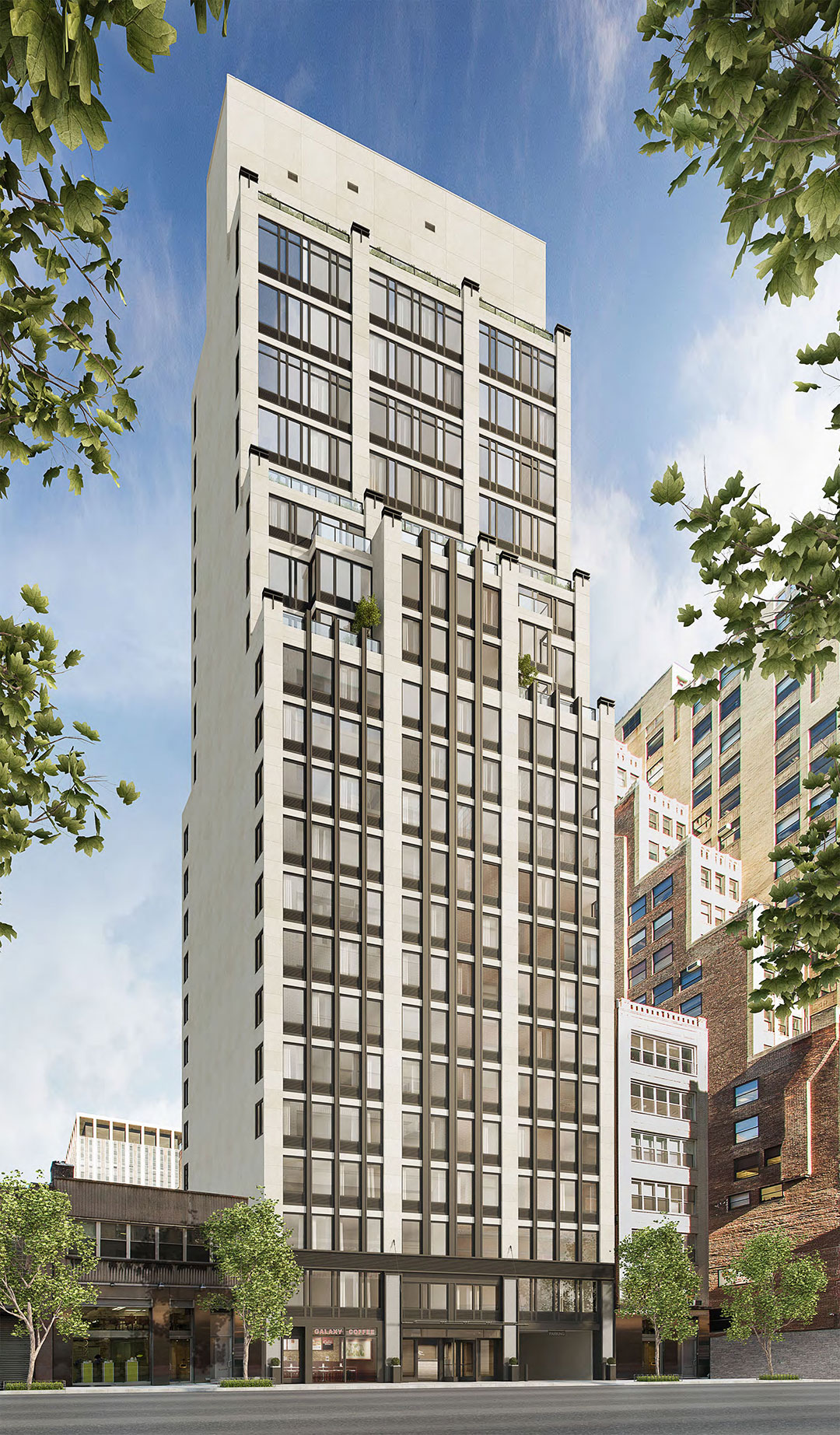 phase ii of chelsea lottery opens at west 29th street