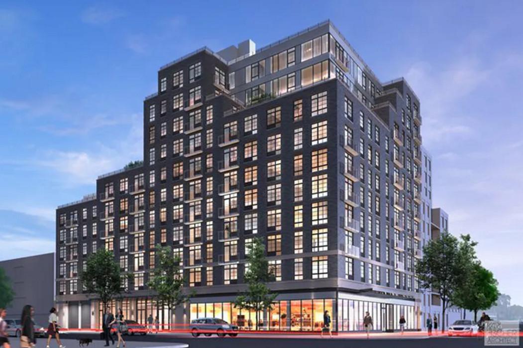 Brooklyn Homes Apartments Baltimore