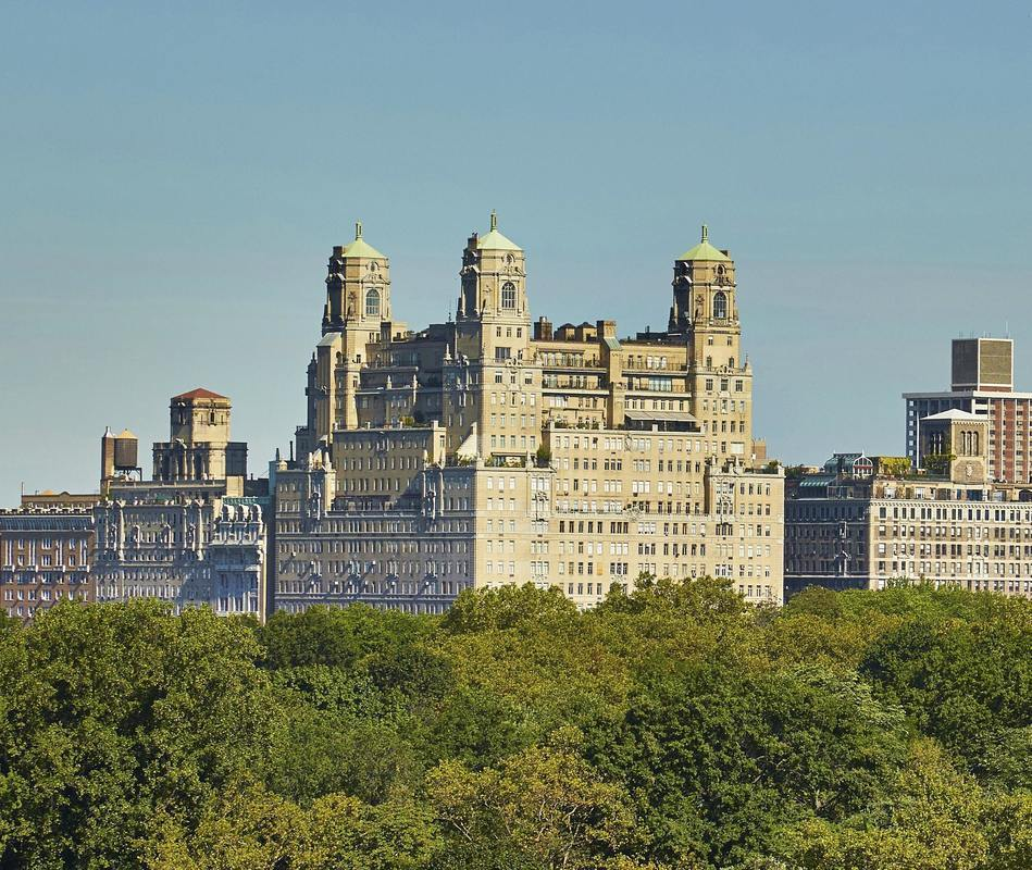 Apartment Complexes Nyc: Best Apartment Buildings In NYC: Top 10 Classic Buildings