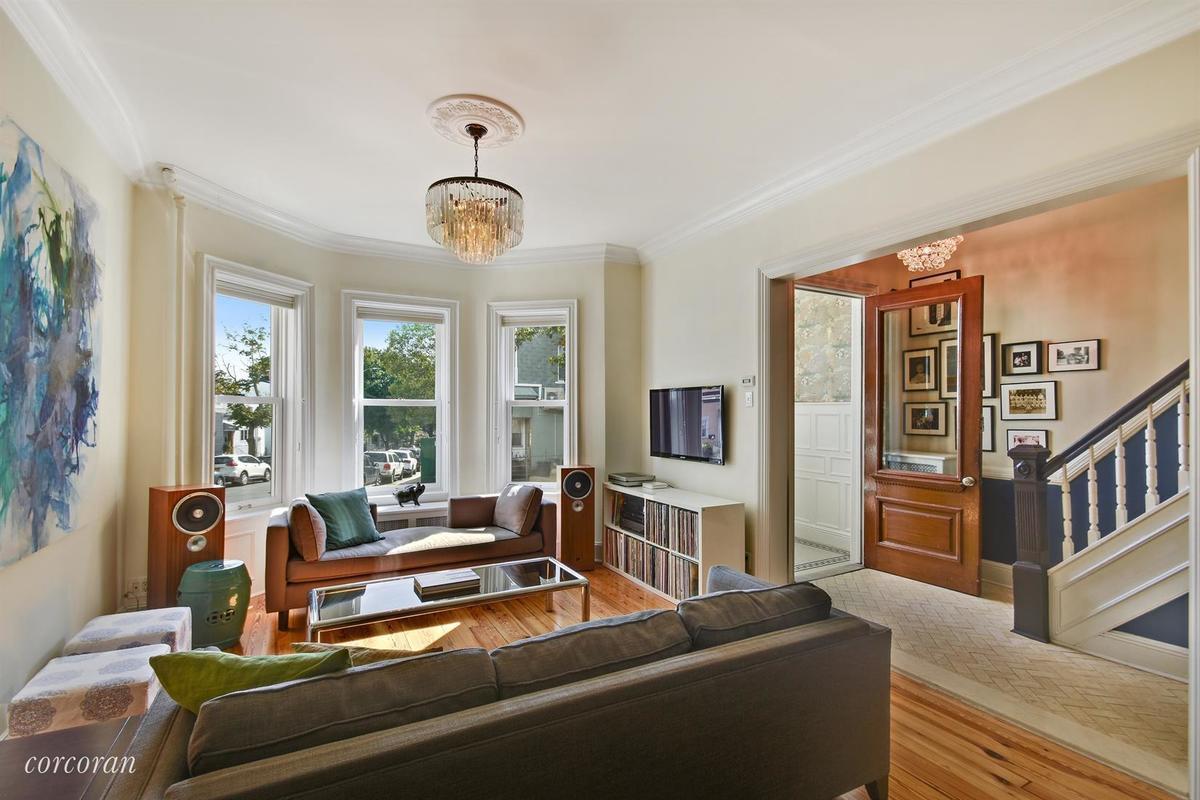 Image Of Brooklyn Dream House