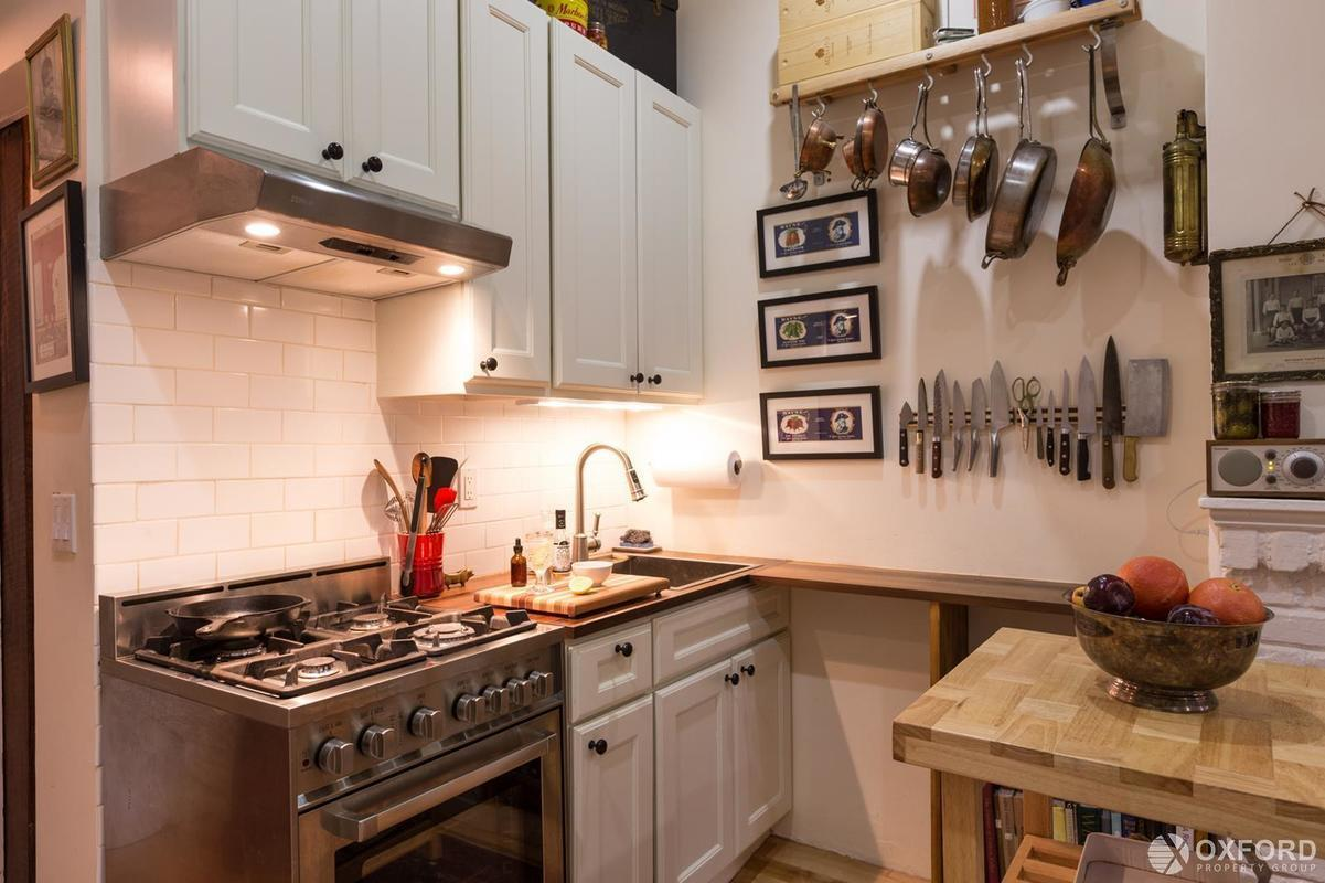 This Tiny Adorable West Village Studio Is Asking 550 000 Streeteasy
