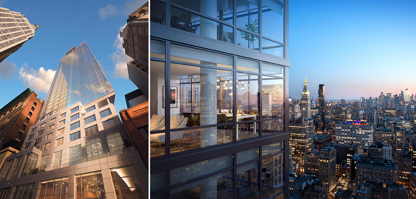 Housing Lottery At 42 West 33rd St Offers Apts From 867 Streeteasy