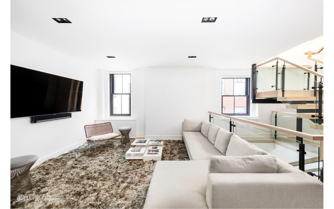 The Weeknd And Bella Hadid Rent 60k Tribeca Penthouse