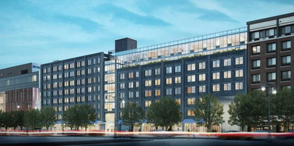Lottery Alert 504 Myrtle Ave Offers 29 Affordable Units Streeteasy