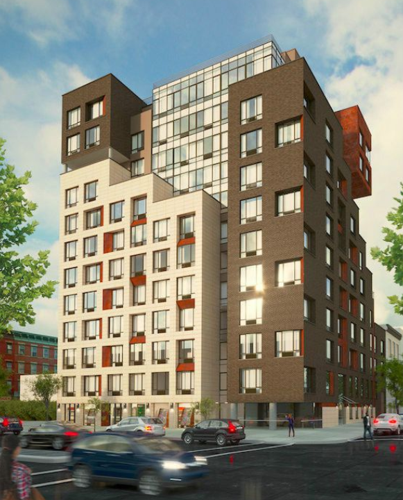 Sunset Park Apartments: Sunset Park Housing Lottery Offers 19 Units From $813