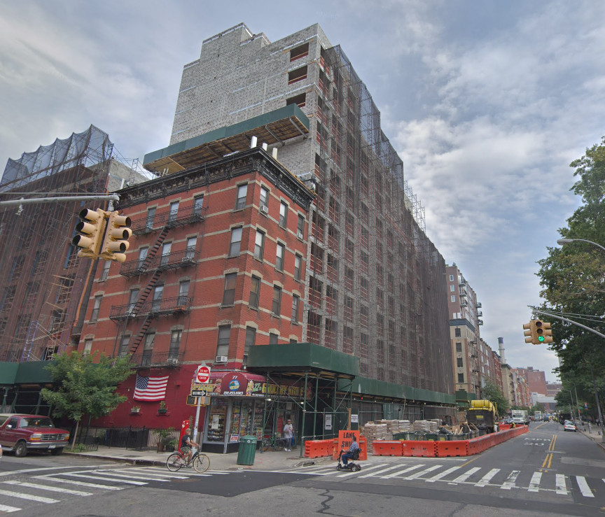 Alphabet City Housing Lottery Offering Rentals From $596