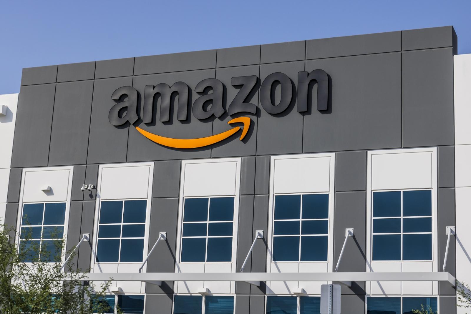 Amazon Oelde