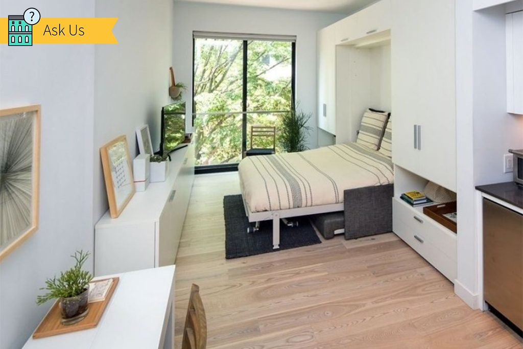 Why Doesn T Nyc Have Micro Apartments Like Other Cities