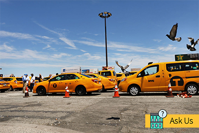 How Many Taxis in NYC? The Number is Going Down | StreetEasy