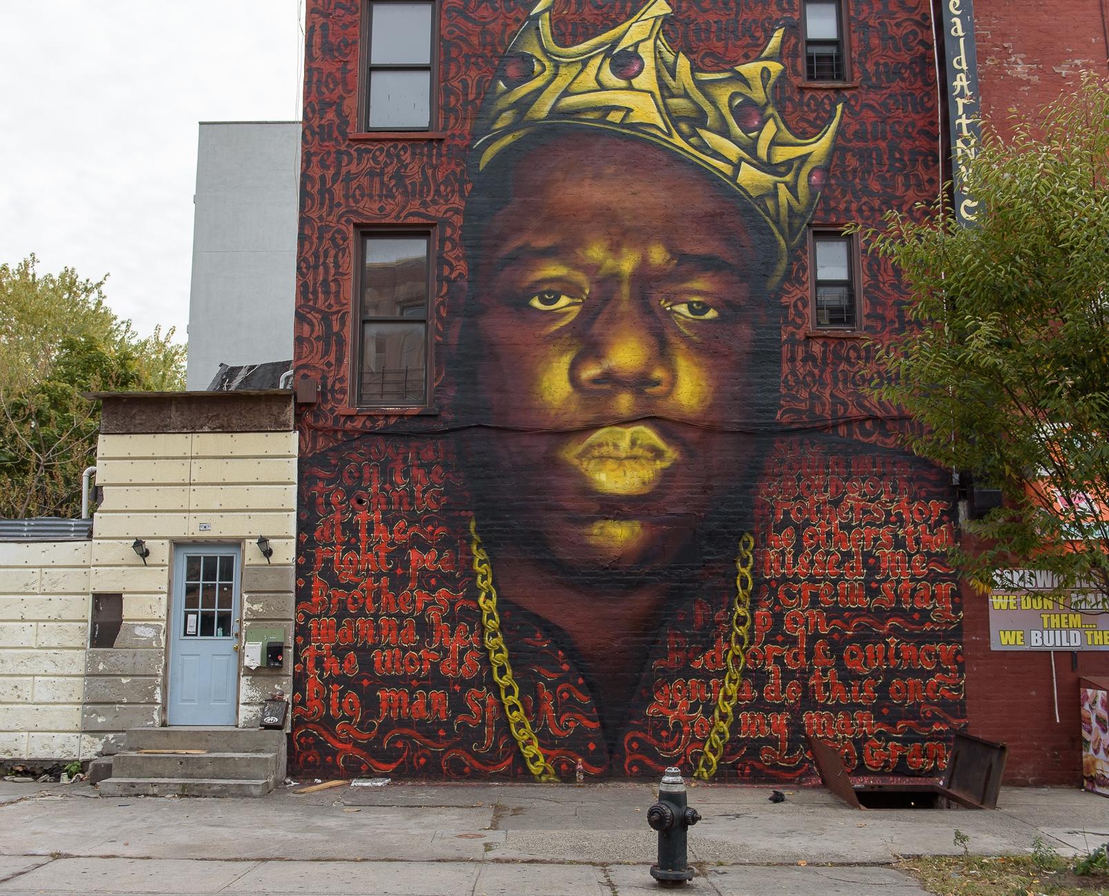 DriveByCuriosity: Culture: 190 Bowery, New York - A Mecca ... |Nyc Street Art