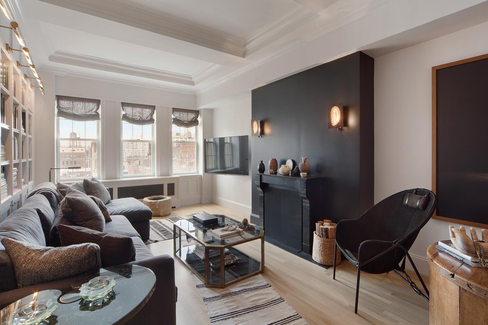 Nate Berkus Living Room Sold Designers Nate Berkus And Jeremiah Brent Sell Ph For List Ph