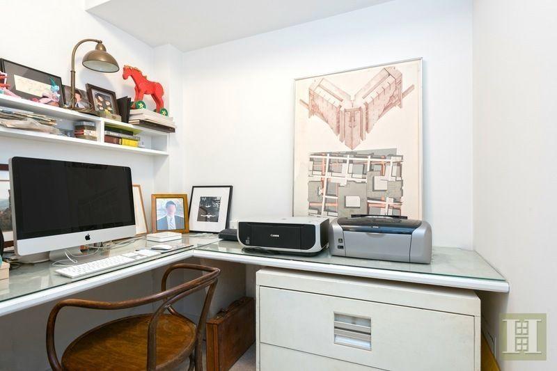 louis CK office