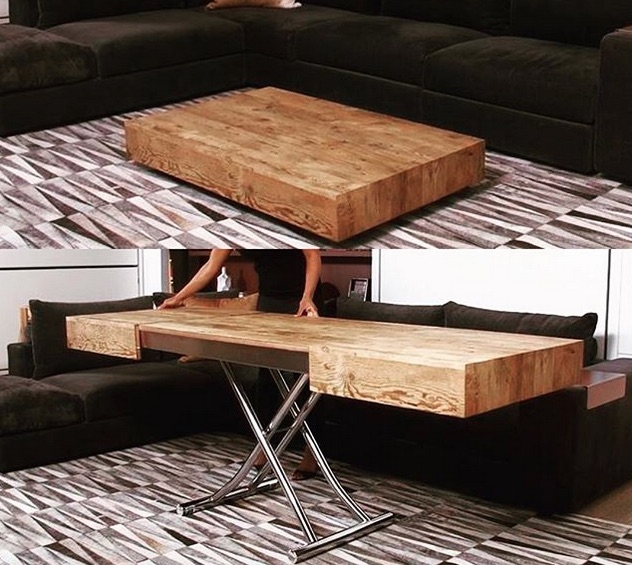 Space Saving Furniture 10 Clever Pieces For Your Nyc Apt
