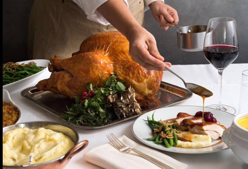 Thanksgiving Dinner In Nyc Where To Eat All 5 Boroughs Streeteasy