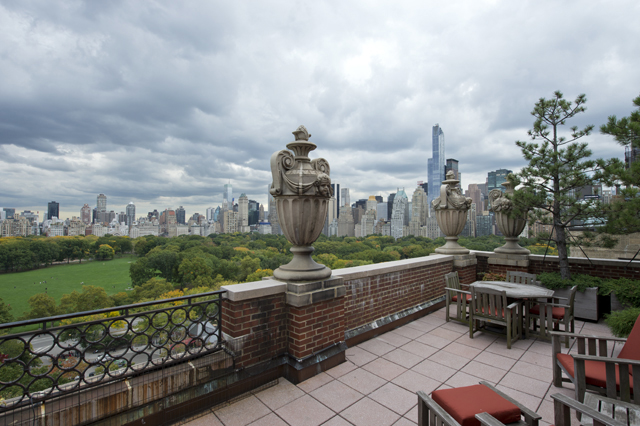 Don imus drops price to 16 5m for 75 cpw streeteasy for 2 river terrace nyc
