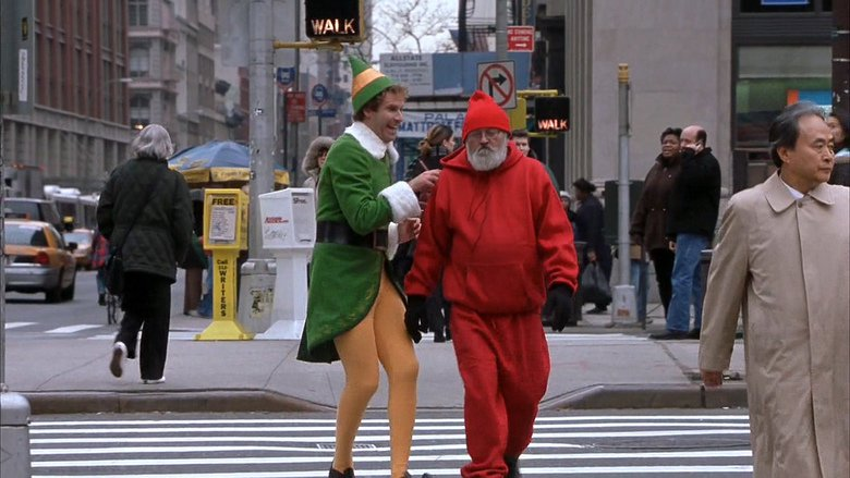 best nyc christmas movies - Best New Christmas Movies