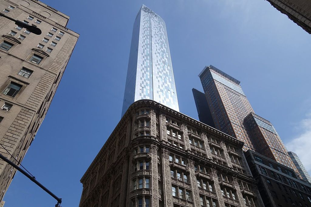 Image of One57