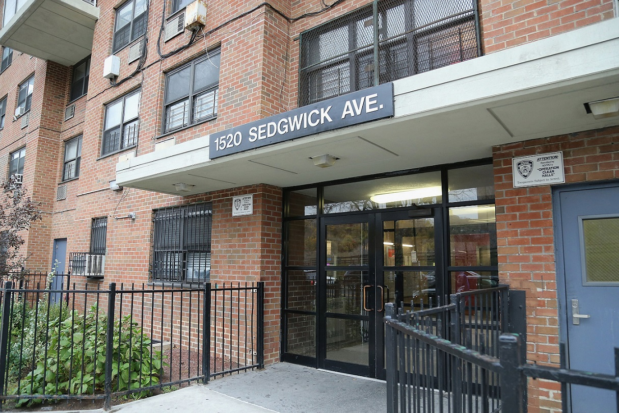 1520 Sedgwick Avenue The Bronx S Birthplace Of Hip Hop