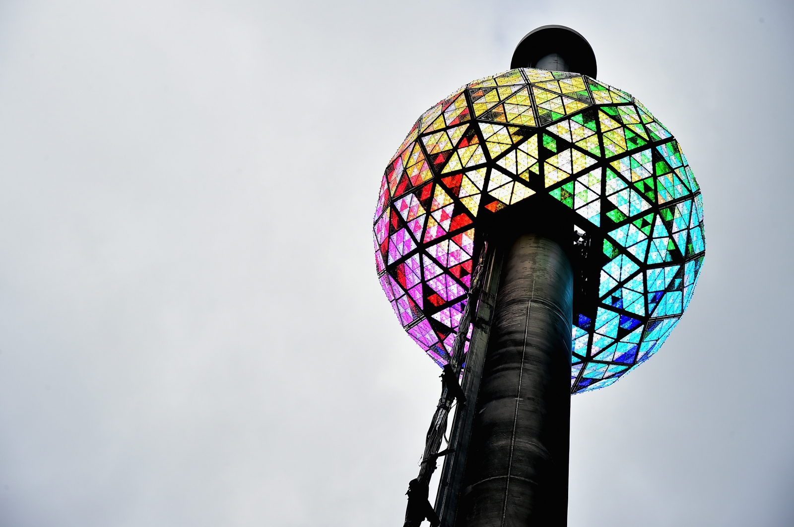 Times Square New Year's Eve Ball Drop: Everything You Need ...