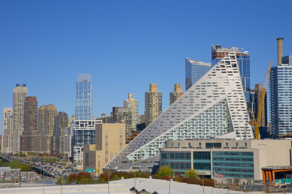 Image Of Best New Apartment Buildings Nyc