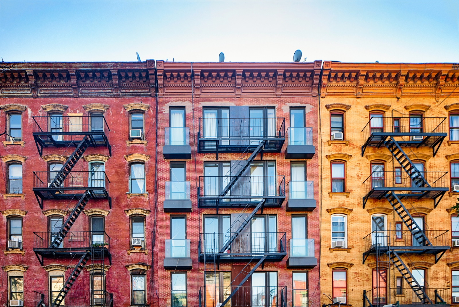 Magnificent 2019 Nyc Housing Predictions What To Expect In Nyc Real Home Interior And Landscaping Oversignezvosmurscom
