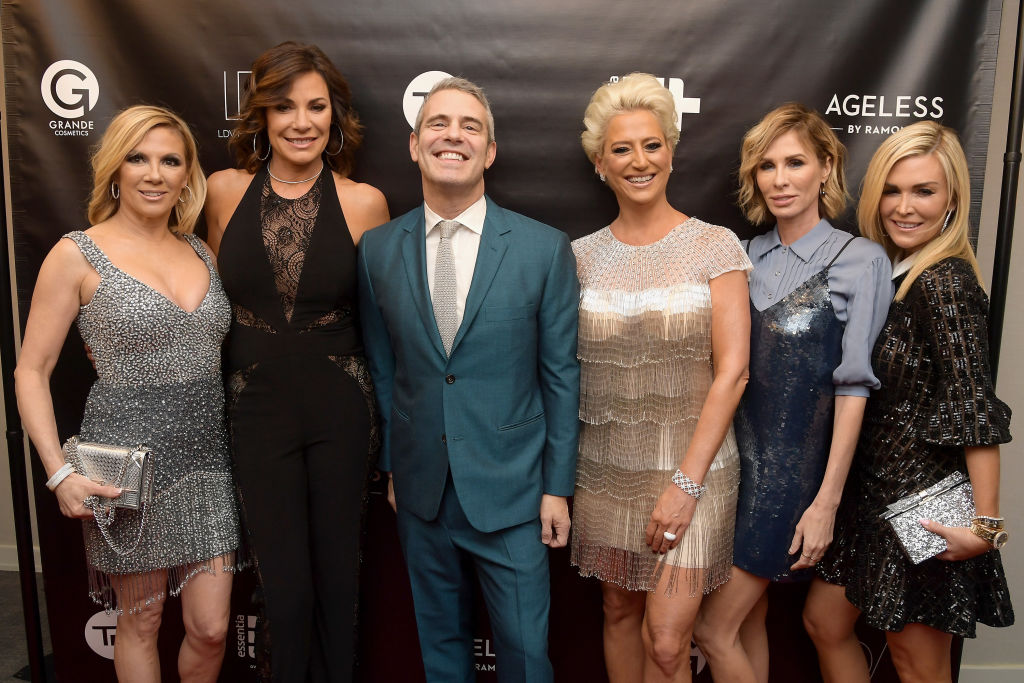 watch the real housewives of new york city season 11 episode 1