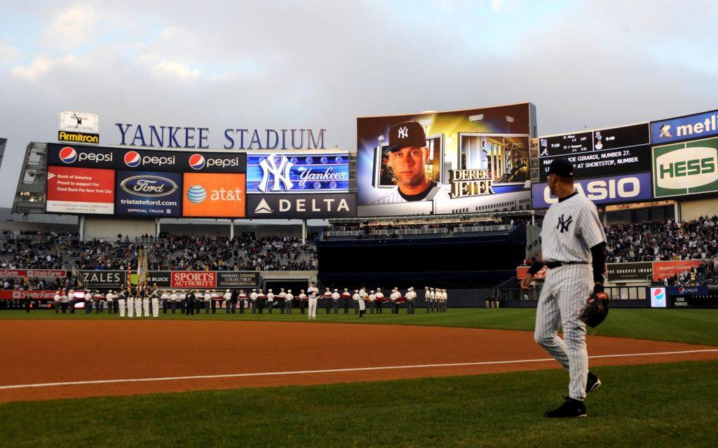 Old Yankee Stadium And Mets Old Stadium Nyc Baseball History