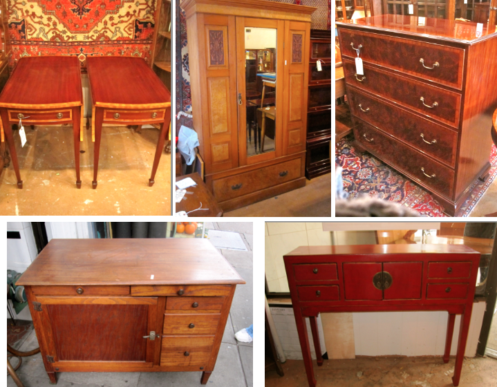 Furniture Nyc Best Places For, Used Furniture New York City