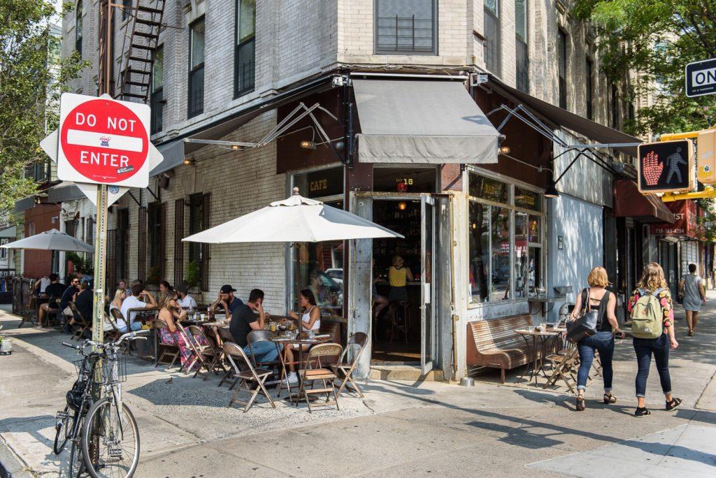 Best Neighborhoods for 30-somethings in NYC