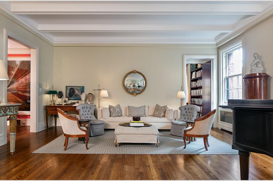 Ina Garten Living Room2