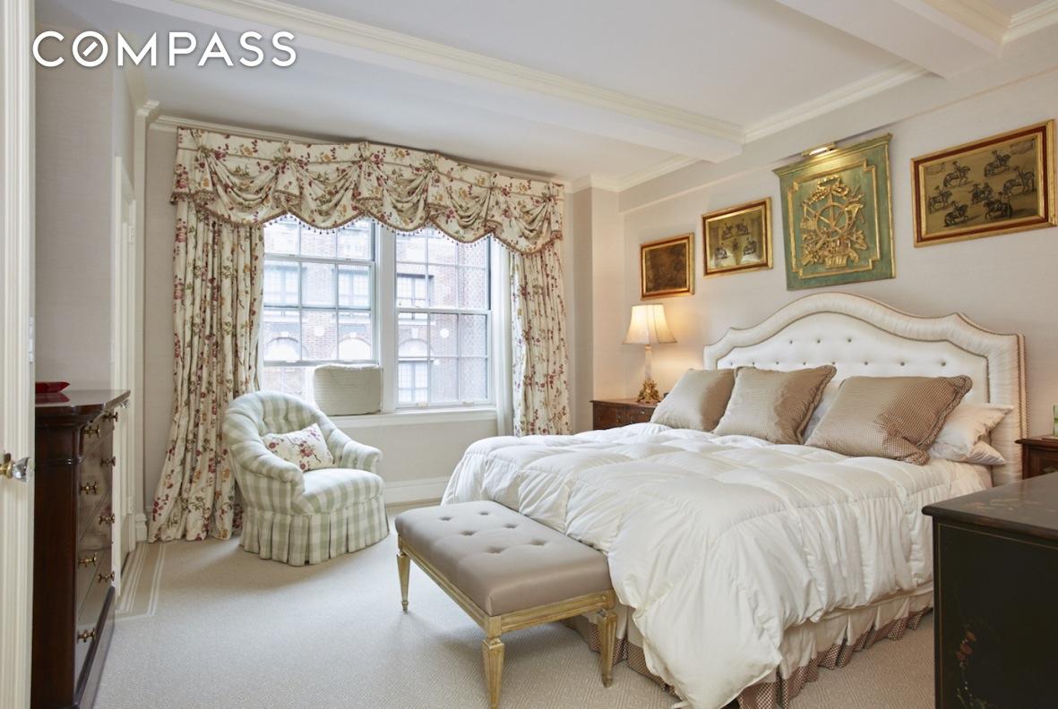 Jackie O Bedroom