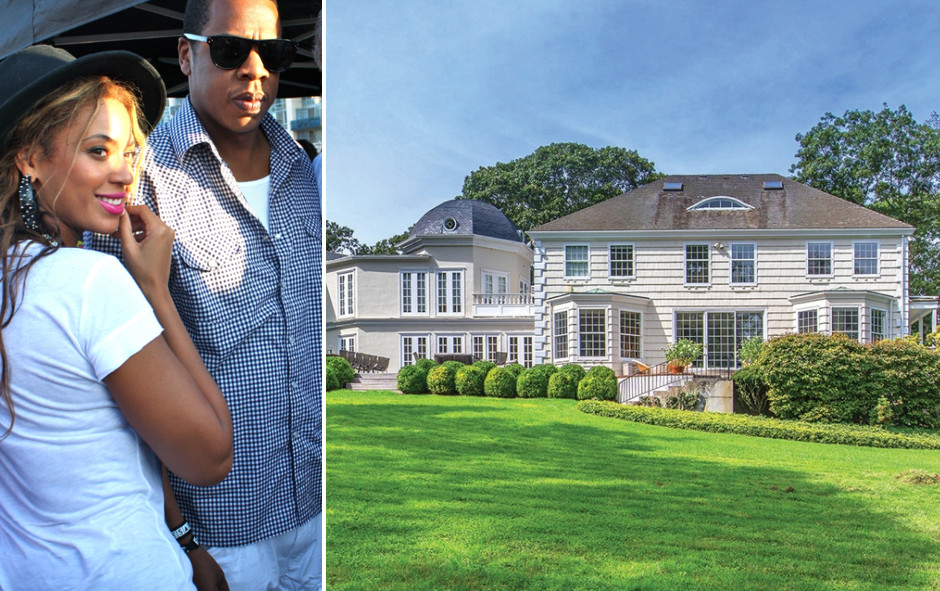 After Buying Their Own String Of Luxury Properties, Including A $26 Million  Mansion In East Hampton, Jay Z And Beyoncé Will Not Be Looking For Another  Stint ...