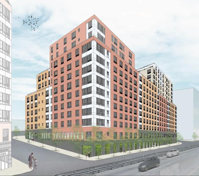 Nyc Housing Gov: 120-Unit Crotona Park Housing Lottery Open Until April 24